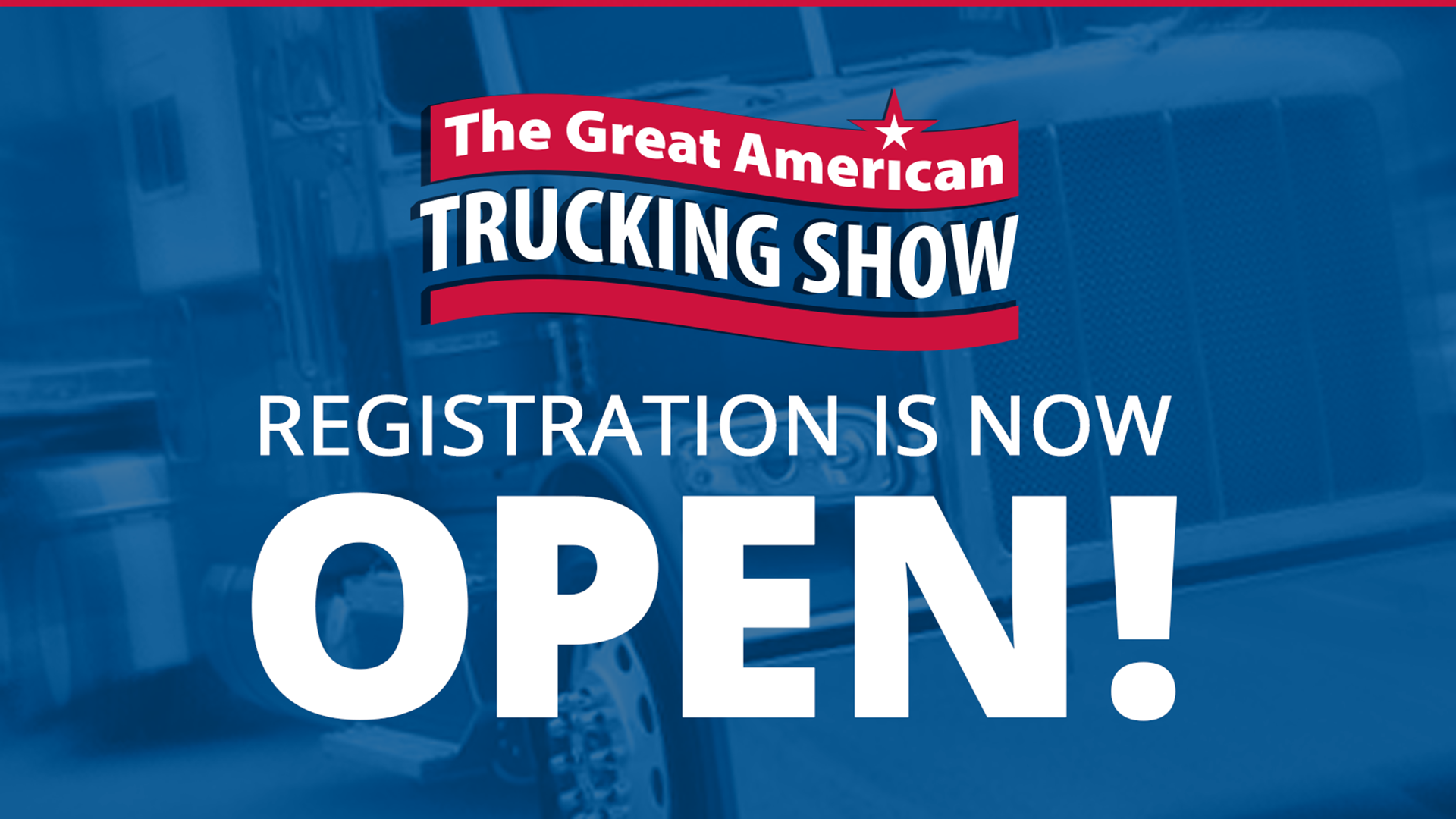 ATBS to offer free seminars for owner-operators at Great American Trucking Show